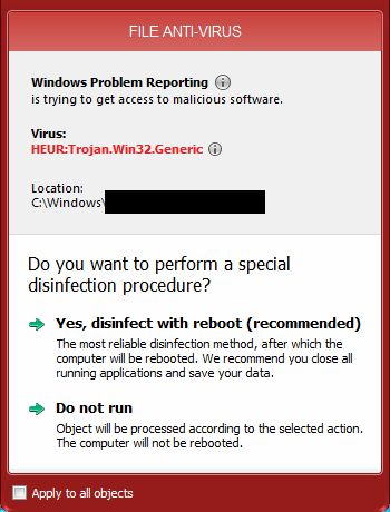 an analysis of the computer viruses boot file and trojan The evolution of the computer virus known as master boot record viruses a trojan virus named zeus attacked windows programs and became one of the first.