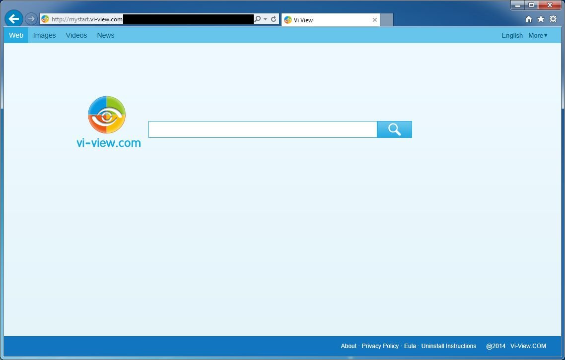 How to remove Mystart.vi-view.com (Virus Removal Guide)