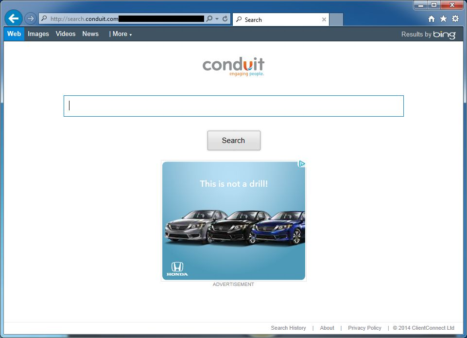 [Image: Search.Conduit.com virus]