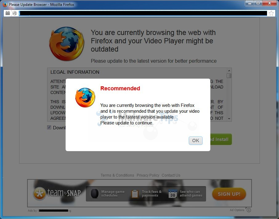 how to stop unwanted pop up ads in chrome