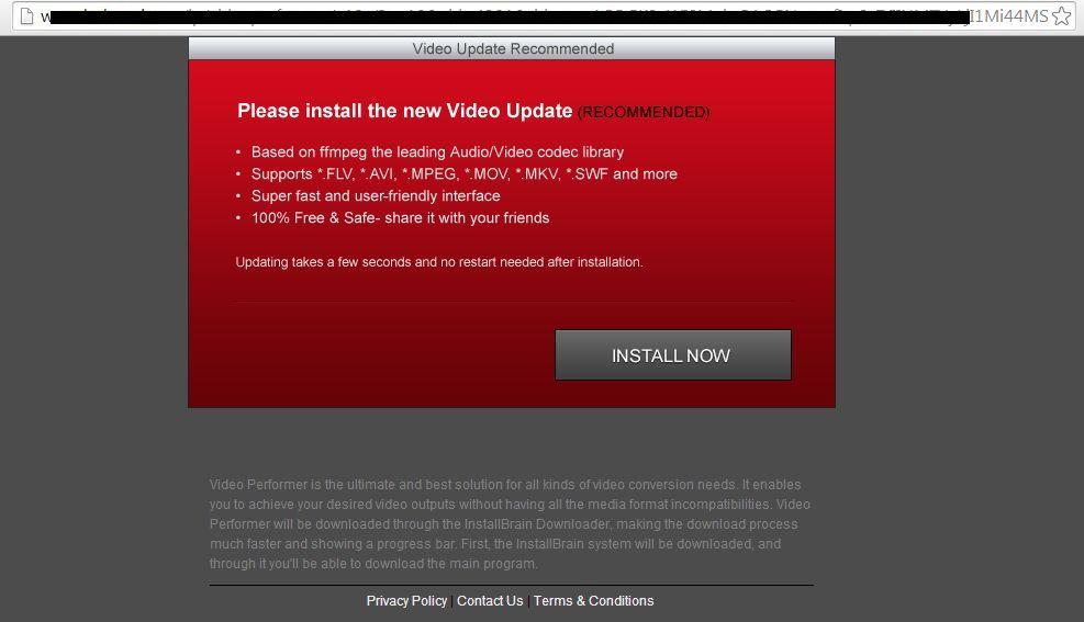 Remove Urgentplayerupdate com virus (Removal Guide)