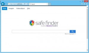How to remove Search.SafeFinder.com Redirect (Virus Help Guide)