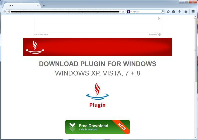 Remove Ctxxqp.com pop-up ads (Virus Removal Guide)
