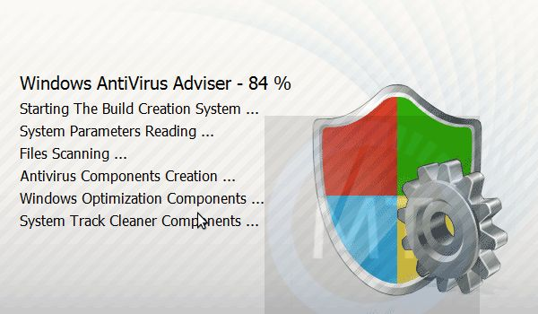 "Remove ""Windows AntiVirus Adviser"" virus (Removal Guide)"