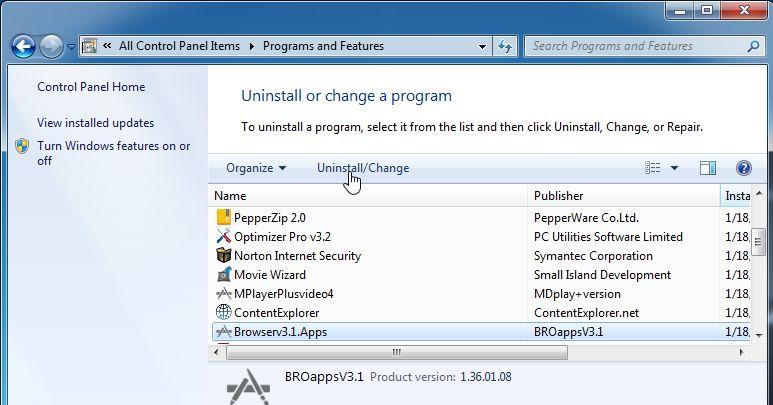 how to find registry keys for a program revo uninstaller