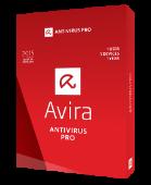 Avira Antivirus Pro 2015 Giveaway