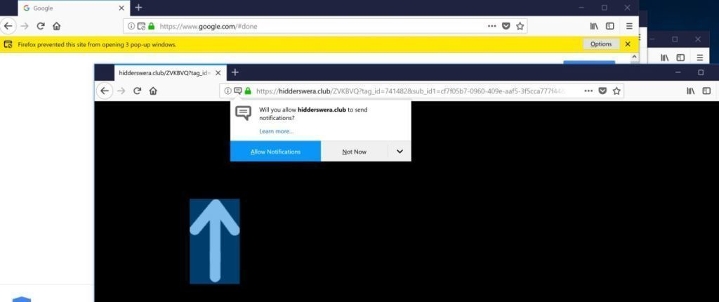 How To Remove System Notifier adware (Virus Removal Guide)