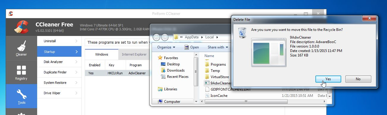 Adw cleaner free | AdwCleaner download  2019-01-20