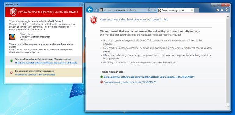 How to remove Defender PRO 2015 virus (Removal Guide)
