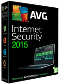 AVG Internet Security 2015 Giveaway
