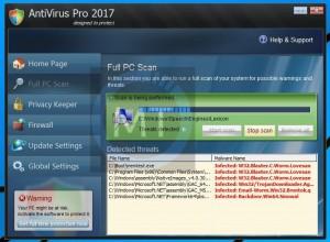 Remove Antivirus Pro 2017 virus (Easy Removal Guide)