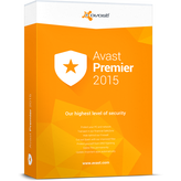 Avast Premier 2015 Giveaway