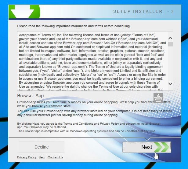 How To Remove Potentially Unwanted Programs (Virus Removal