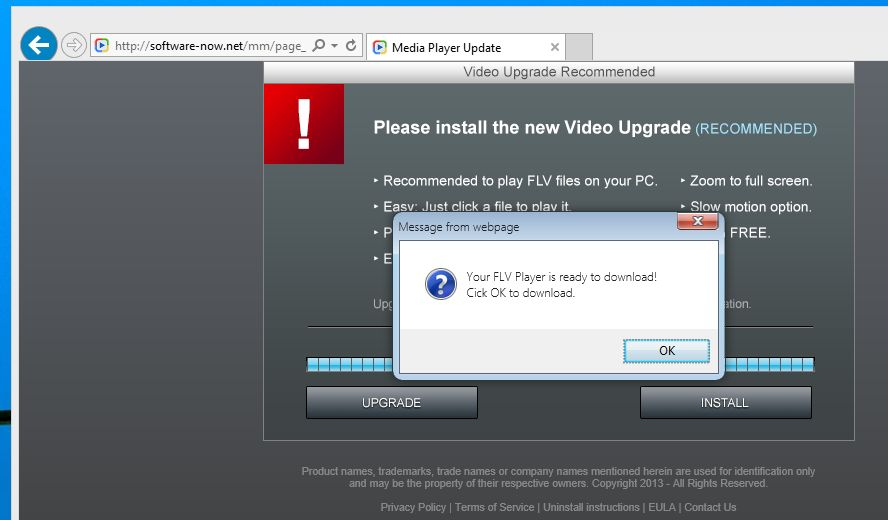 Remove software-now net pop-up ads (Virus Removal Guide)