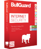 Bullguard Internet Security 2015 Giveaway