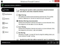 BiniSoft Windows Firewall Control Giveaway