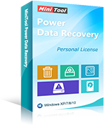 MiniTool Power Data Recovery Giveaway