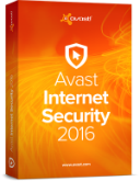 Avast Internet Security 2016 Giveaway