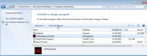 How to remove Istartpageing.com redirect (Removal Guide)