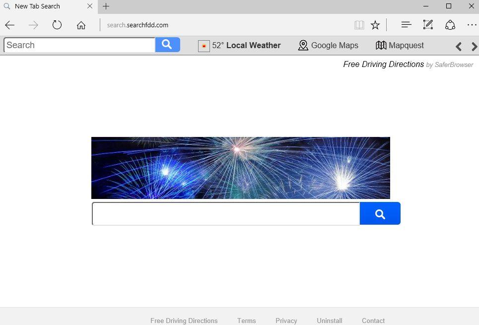 Search.searchfdd.com virus