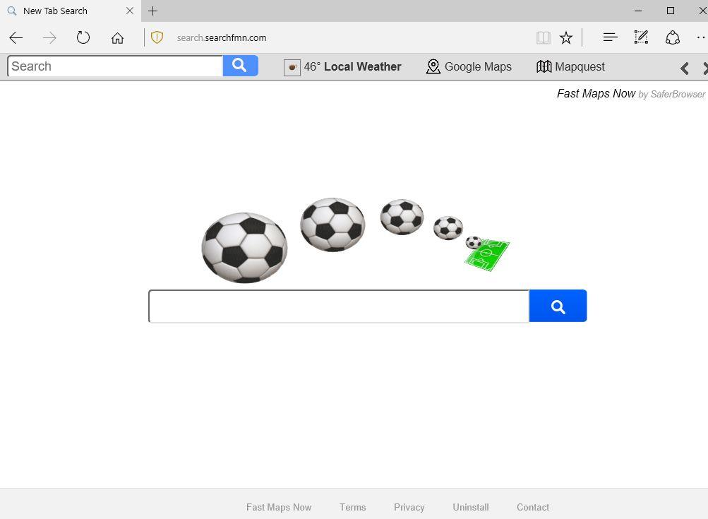 Search.searchfmn.com virus