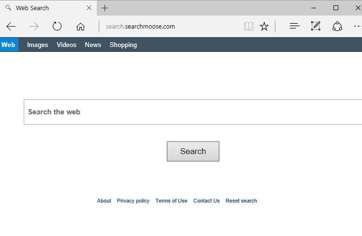 Search.searchmoose.com Windows and Mac OS X