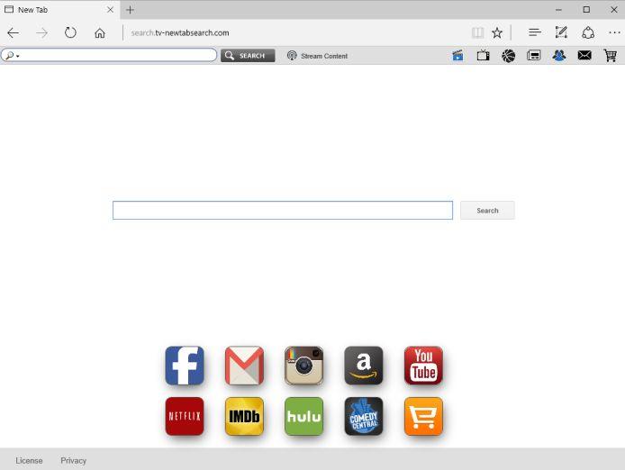 search.tv-newtabsearch.com virus