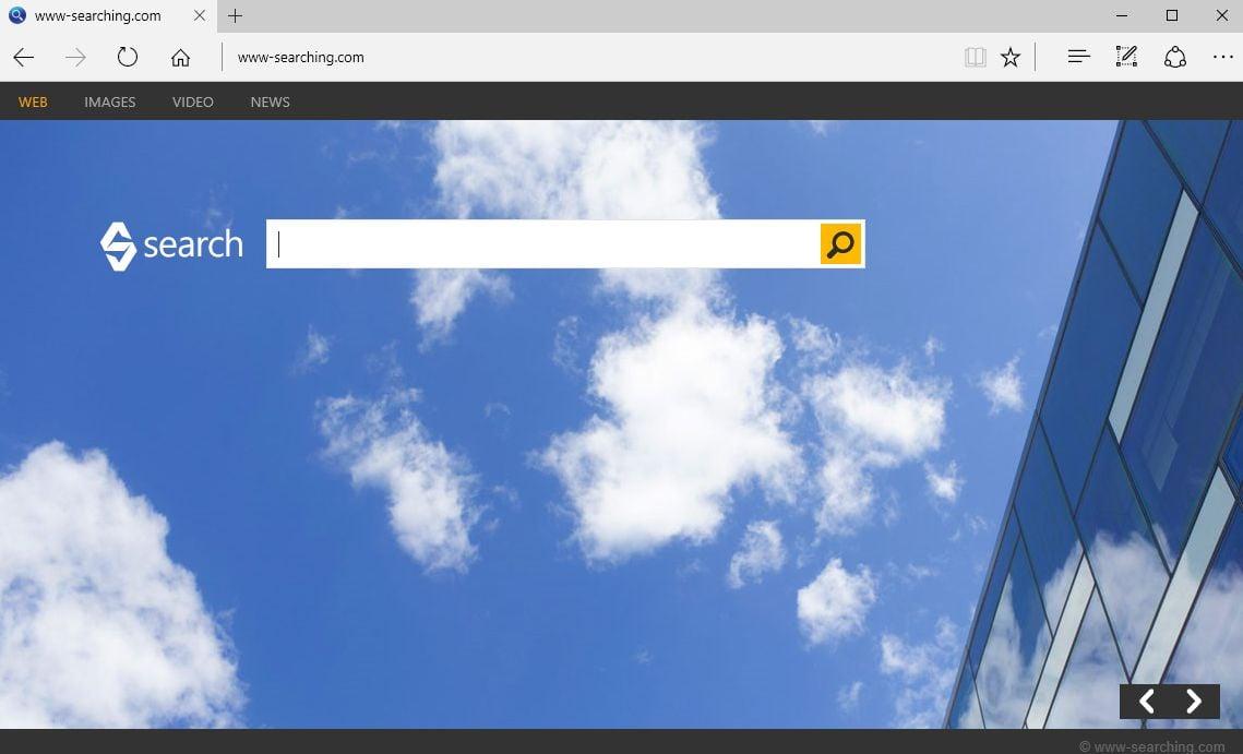Bing.com Virus