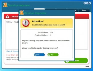 "Remove ""Desktop Improver"" by Tuto4PC.Com (Guide)"