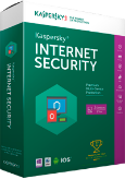 Kaspersky Internet Security 2017 Giveaway