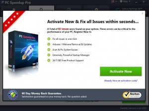 How to remove PC Speedup Pro (Uninstall Guide)