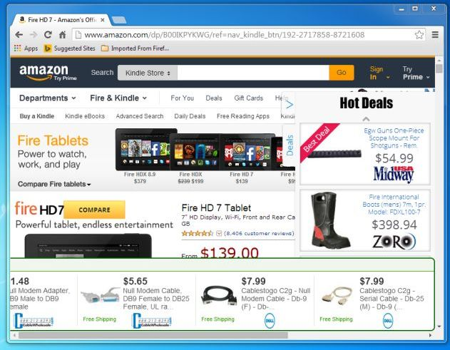 Remove Chromatic web browser (Virus Removal Guide)