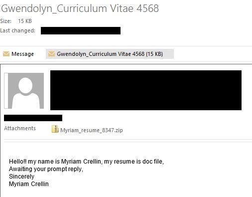 HYDRACRYPT malware