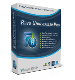 Revo Uninstaller Pro Giveaway