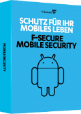 F-Secure Mobile Security Giveaway