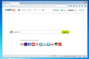 How to remove Search.mysearch.com redirect (Virus Removal Guide)