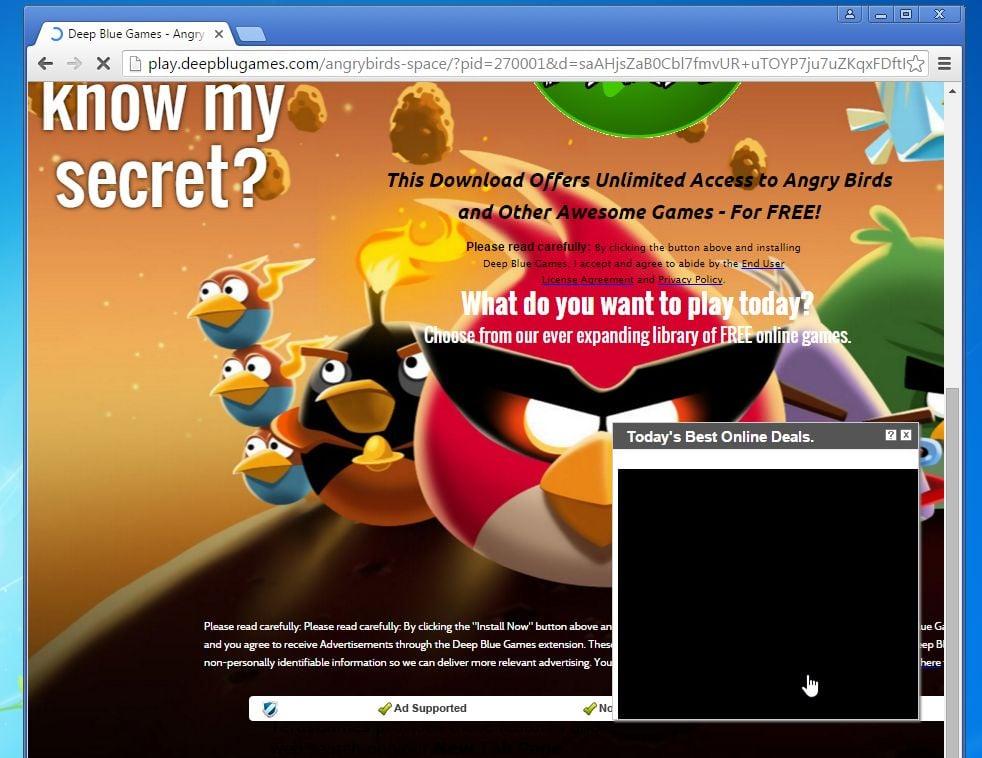 Remove friv launcher adware virus removal guide stopboris Gallery
