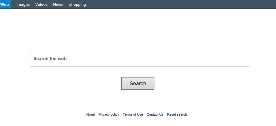 Search.kuklorest.com virus
