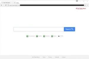 Remove Search.searchgrm.com redirect (Virus Removal Guide)