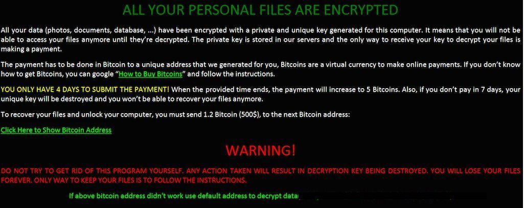 Remove zcrypt ransowmare zcrypt files encrypted zcrypt virus ccuart Gallery
