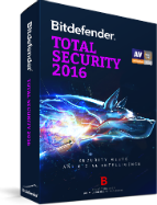 Bitdefender Total Security 2016 Giveaway