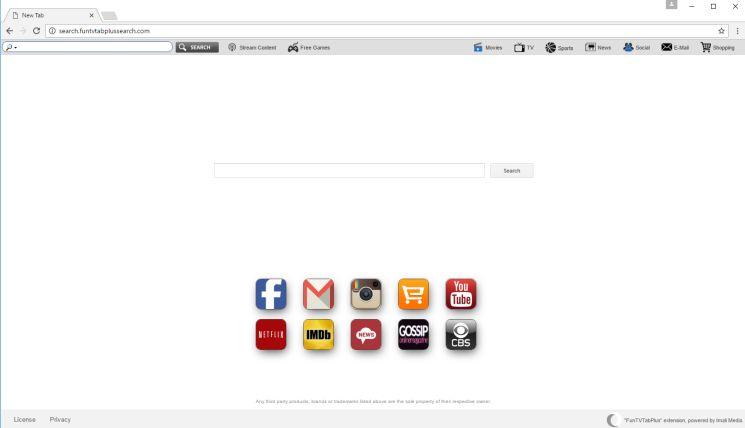 Search.funtvtabplussearch.com virus