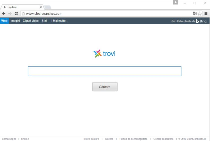 clearsearches.com virus