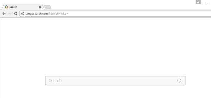 Tangosearch.com virus
