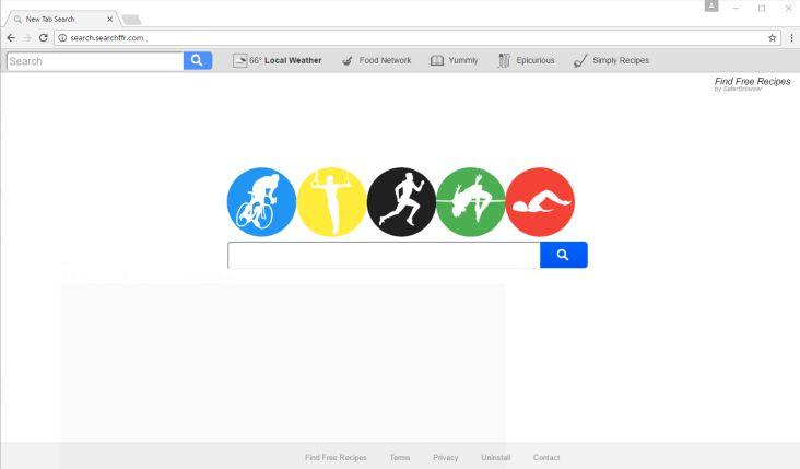 Search.searchffr.com virus