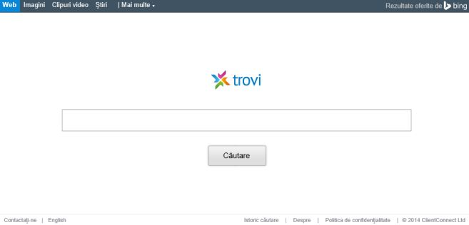 How to remove Trovi Search from Mac (Safari, Chrome & Firefox)