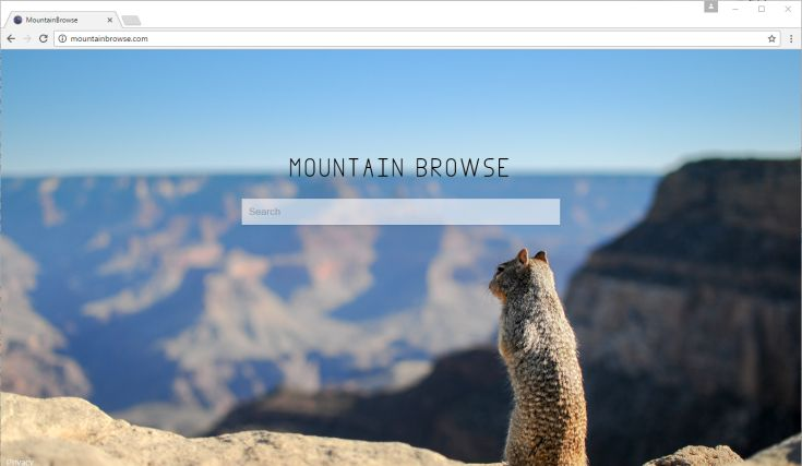mountainbrowse homepage