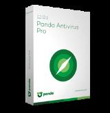 Panda Antivirus Pro 2017 Giveaway