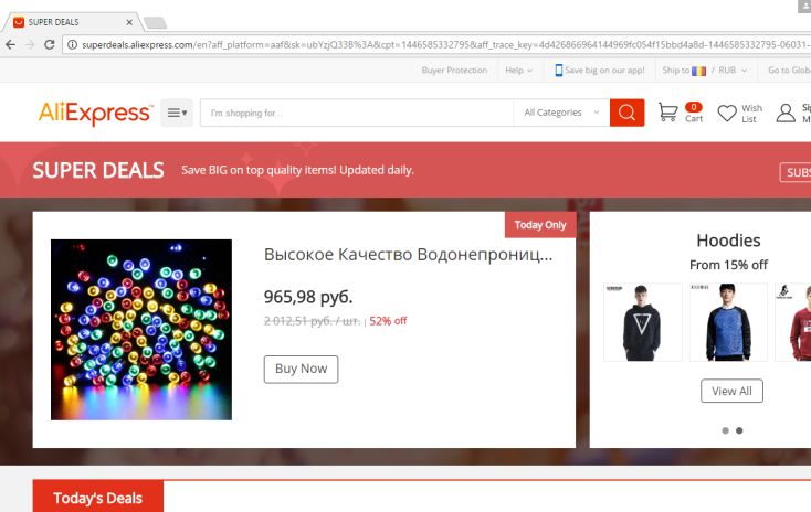 How to remove Aliexpress com Pop-up Ads (Virus Help Guide)