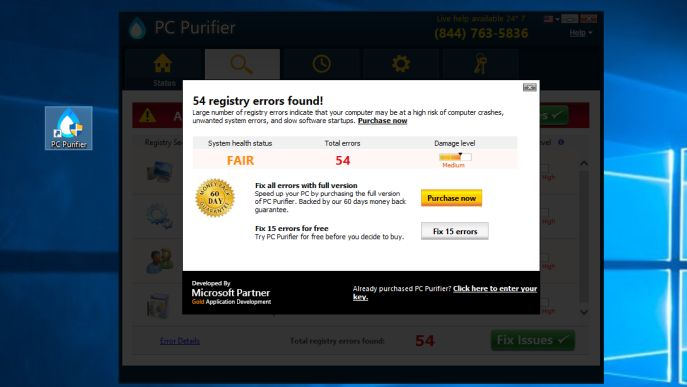 How to remove PC Purifier (Uninstall Guide)